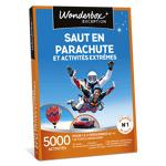 wonderbox  Wonderbox Coffret cadeau Saut en parachute et activités extrêmes... par LeGuide.com Publicité