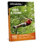 wonderbox  Wonderbox Coffret cadeau Kids & Teens - Wonderbox Kids &... par LeGuide.com Publicité