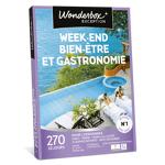 wonderbox  Wonderbox Coffret cadeau Week-end bien-être et gastronomie -... par LeGuide.com Publicité