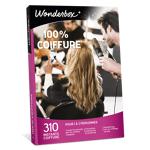 wonderbox  Wonderbox Coffret cadeau 100% Coiffure - Wonderbox 100% Coiffure... par LeGuide.com Publicité