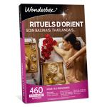 wonderbox  Wonderbox Coffret cadeau Rituels d'Orient - Wonderbox Rituels... par LeGuide.com Publicité