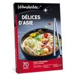 wonderbox  Wonderbox Coffret cadeau Délices d'Asie - Wonderbox Délices... par LeGuide.com Publicité
