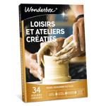 wonderbox  Wonderbox Coffret cadeau Loisirs et ateliers créatifs - Wonderbox... par LeGuide.com Publicité