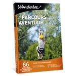 wonderbox  Wonderbox Coffret cadeau Parcours Aventure - Wonderbox Parcours... par LeGuide.com Publicité