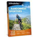 wonderbox  Wonderbox Coffret cadeau Randonnées sportives - Wonderbox Randonnées... par LeGuide.com Publicité