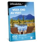 wonderbox  Wonderbox Coffret cadeau Week-end au vert - Wonderbox Week-end... par LeGuide.com Publicité