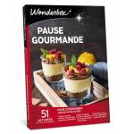 wonderbox  Wonderbox Coffret cadeau Pause Gourmande - Wonderbox Pause Gourmande... par LeGuide.com Publicité
