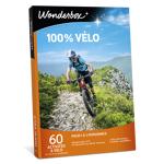 wonderbox  Wonderbox Coffret cadeau 100% vélo - Wonderbox 100% vélo - Coffret... par LeGuide.com Publicité