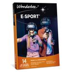 wonderbox  Wonderbox Coffret cadeau E-sport - Wonderbox E-sport - Coffret... par LeGuide.com Publicité