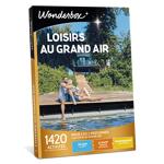 wonderbox  Wonderbox Coffret cadeau Loisirs au grand air - Wonderbox Loisirs... par LeGuide.com Publicité