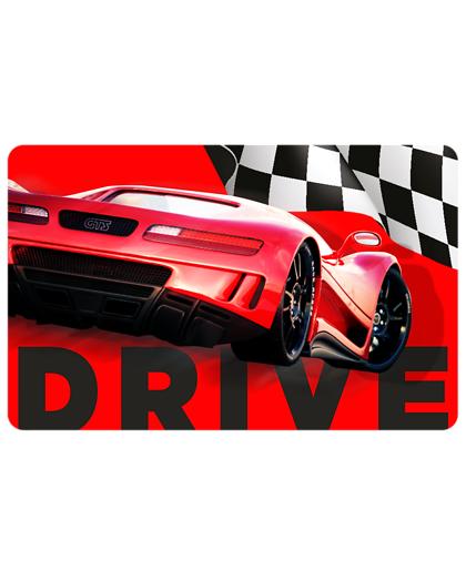 Wonderbox Coffret cadeau Carte DRIVE - Wonderbox