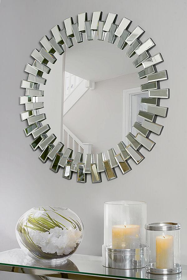 My-Furniture Miroir mural COG