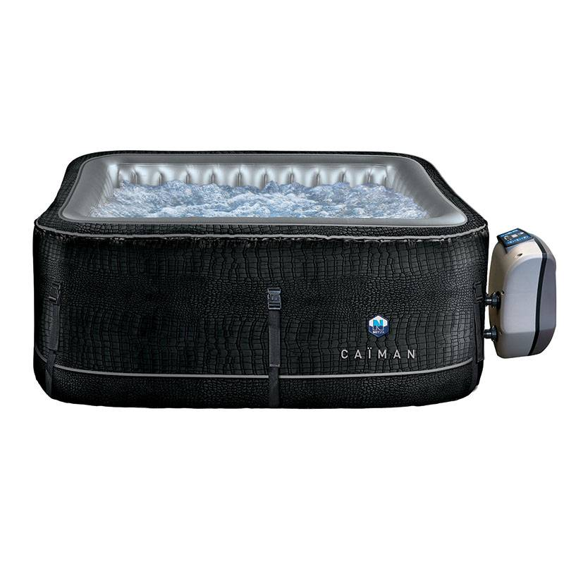 NetSpa Spa gonflable Caiman 4 places