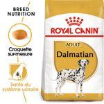 royal canin breed  Royal Canin Breed Royal Canin Dalmatien Adult pour chien... par LeGuide.com Publicité
