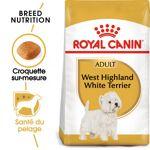 royal canin breed  Royal Canin Breed Royal Canin West Highland White Terrier... par LeGuide.com Publicité