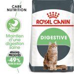 royal canin  Royal Canin Chat Digestive Care 2 kg Royal Canin Digestive... par LeGuide.com Publicité