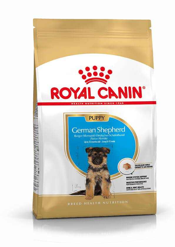 Royal Canin Breed Royal Canin Puppy Berger Allemand pour chiot 12 kg