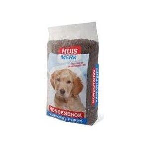 Huismerk Croquettes pour chiot 2 x 10 kg