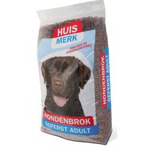 Huismerk Croquettes préssées pour chien 20 kg