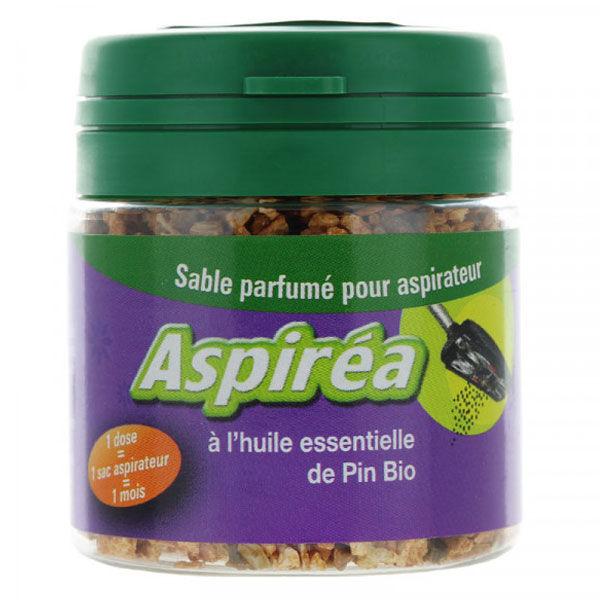 Aspirea Aspiréa Granules Huile Essentielle Pin Bio 60g