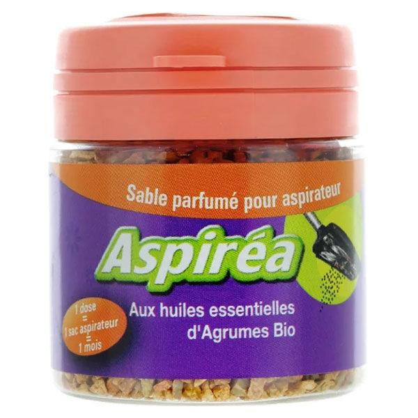 Aspirea Aspiréa Granules Huile Essentielle Agrumes Bio 60g