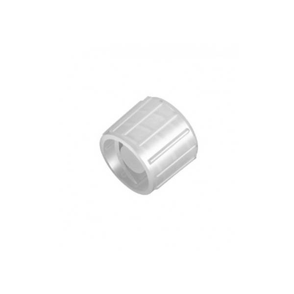 Oxypharm Obturateur Stopper - BLANC