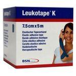 BSN Medical Leukotape K Bande Adhésive Elastique Bleu 7.5cm x 5m BSN... par LeGuide.com Publicité