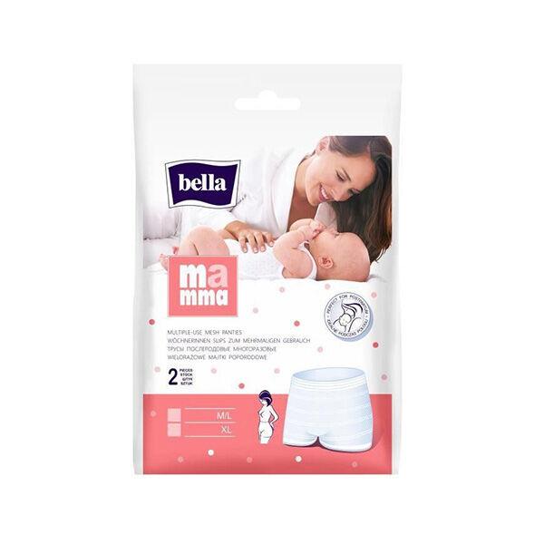 Bella Slips de Maternité Extra Large 2 unités