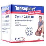BSN Médical Tensoplast HB Bande Adhésive 3cm x 2,5m BSN Médical Tensoplast... par LeGuide.com Publicité