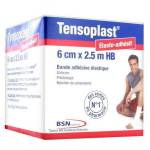 BSN Médical Tensoplast HB Bande Adhésive 6cm x 2,5m BSN Médical Tensoplast... par LeGuide.com Publicité