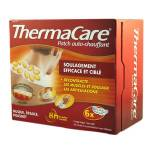Thermacare Patch Chauffant 6 Patchs cou et nuque Thermacare Patch Chauffant... par LeGuide.com Publicité