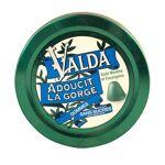 Valda Gommes Sans Sucres Goût Menthe Eucalyptus 50g Valda Gommes Sans... par LeGuide.com Publicité