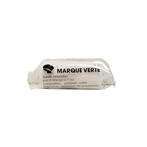 Marque Verte Bande Extensible Sous Cello 4m x 7cm 1 Unité