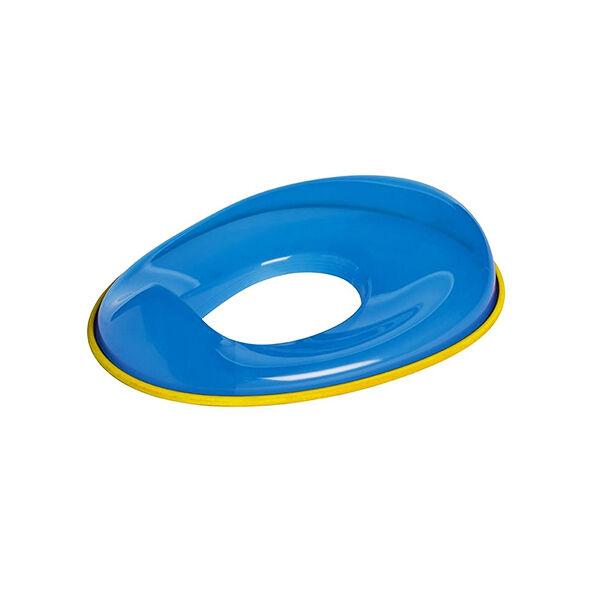 dBb Remond Réducteur de Toilette Bleu Translucide