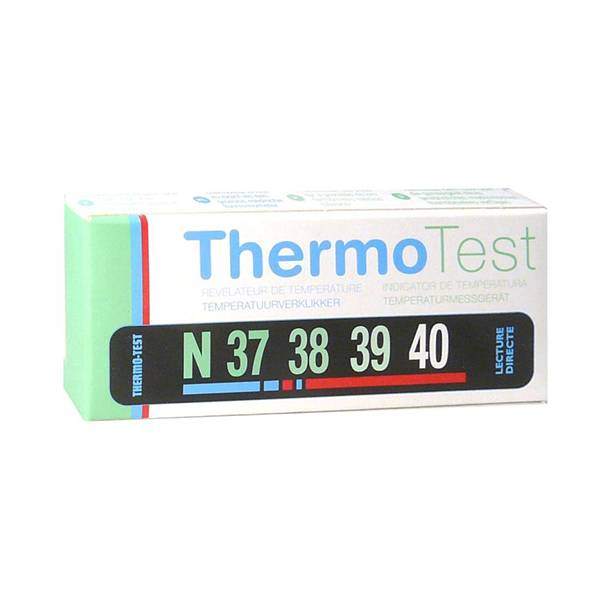 Exacto Thermotest