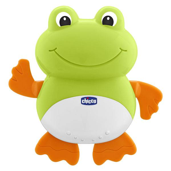 Chicco Baby Senses Grenouille Nageuse