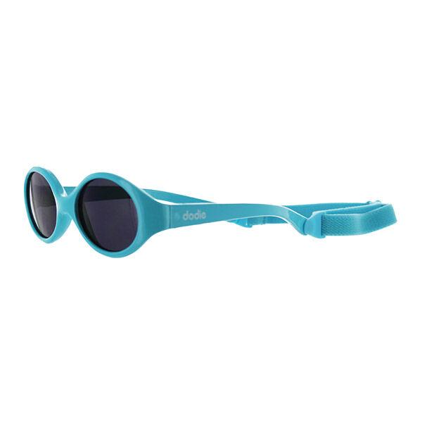 Dodie Lunettes de Soleil 0-18m Bleues Claire