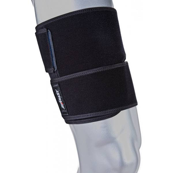 5202554 Zamst Compression Musculaire Cuisse TS1 Taille S 20-24cm