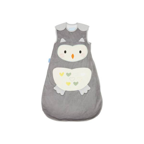 Tommee Tippee Gigoteuse Hiver Ollie La Chouette 0-6m