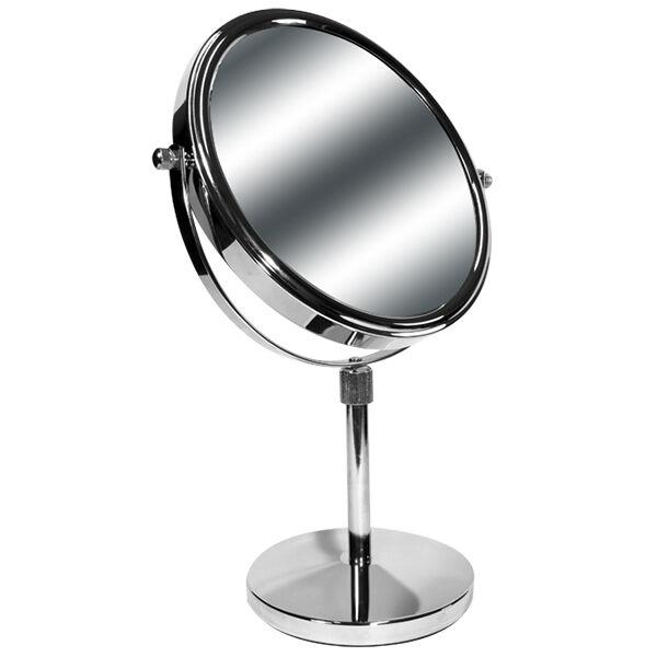 Estipharm Miroir Sur Pied Grossissant x7 Diamètre 17cm