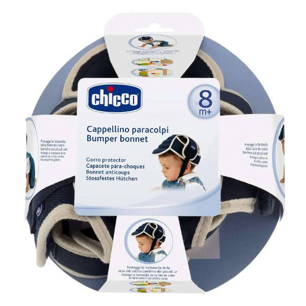 Chicco Bonnet de Protection +8m 1 unité