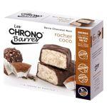 Protifast Chrono-Barres Chocolat Noir Rocher Coco 6 Barres Protifast... par LeGuide.com Publicité