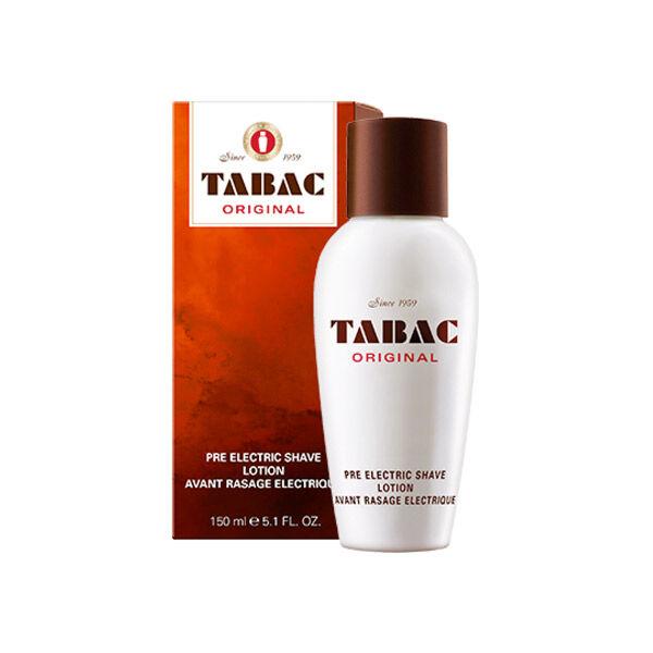 Tabac Original Lotion Avant Rasage Electrique 150ml