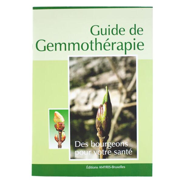 Herbalgem Guide de Gemmothérapie