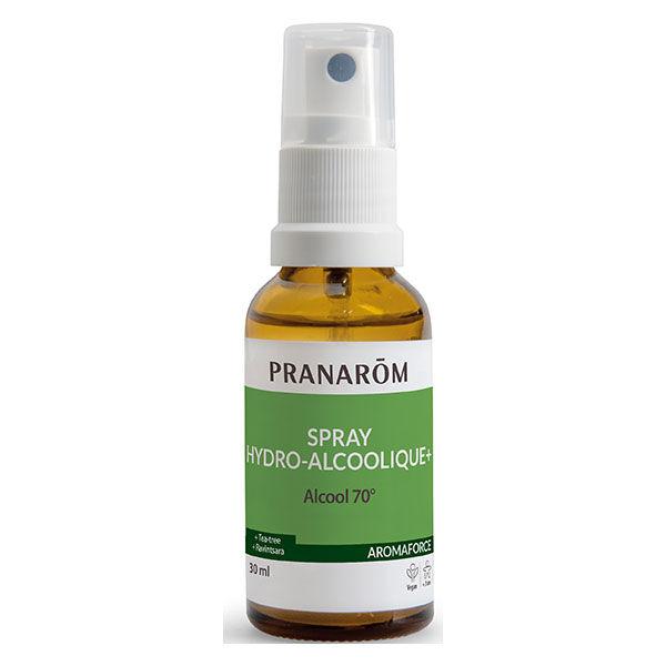 Pranarom Spray Hydro Alcoolique Bio