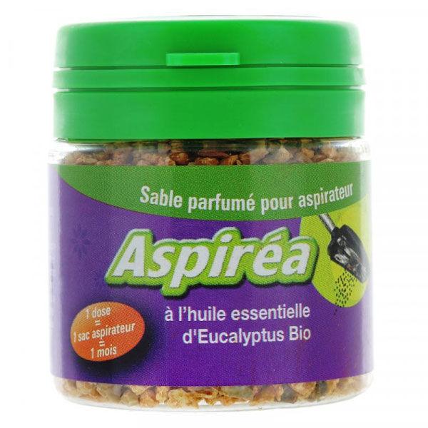 Aspirea Aspiréa Granules Huile Essentielle Eucalyptus Bio 60g