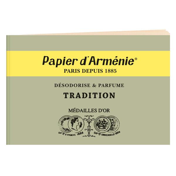 Papier d Arménie Papier d'Arménie Tradition