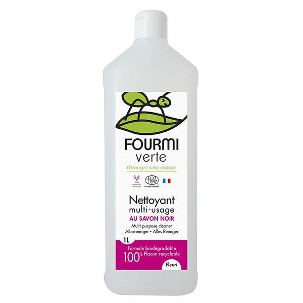 Fourmi Verte Nettoyant Multi-Usage Bio 1L