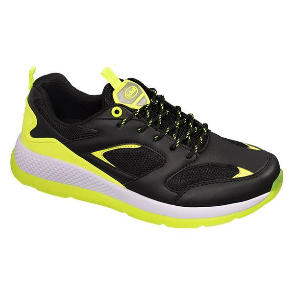 Scholl Chaussures Hiver Scholl Chaussures Sneakers Millenial Noir Taille 40