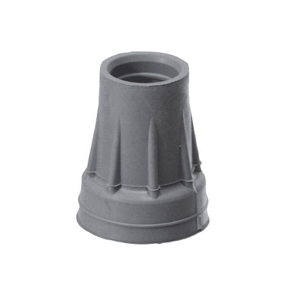Embout de Déambulateur 18 x 39 x 19-22mm Gris